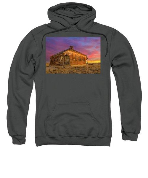 Aroya Sunrise Sweatshirt
