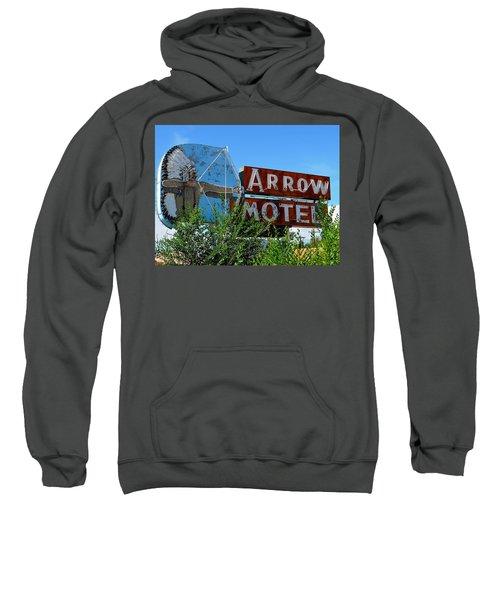 Arrow Motel Sweatshirt