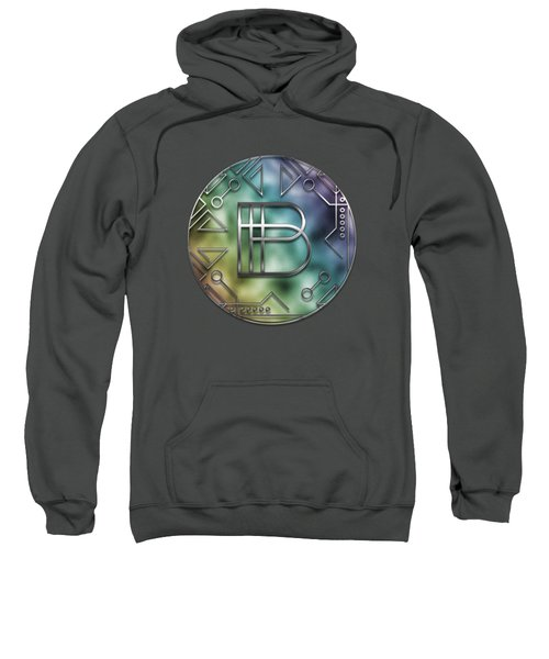 Art Deco - B Sweatshirt