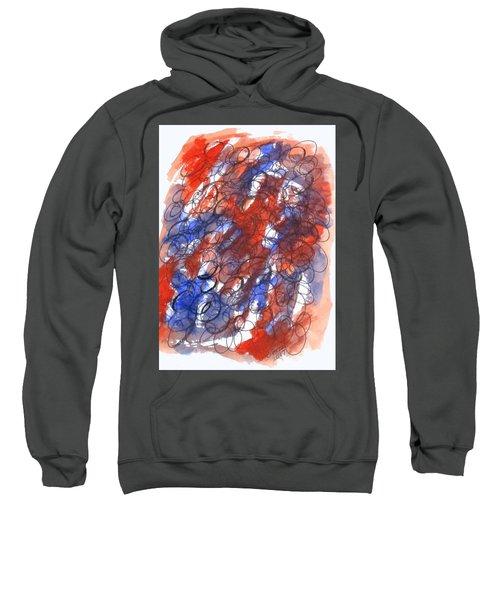 Art Doodle No. 28 Sweatshirt