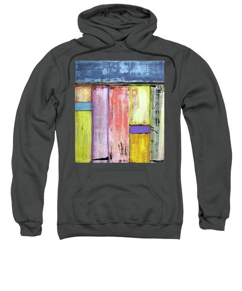 Art Print Abstract 47 Sweatshirt