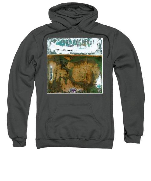 Art Print California 04 Sweatshirt