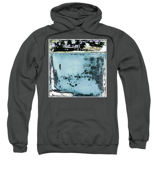 Art Print California 08 Sweatshirt