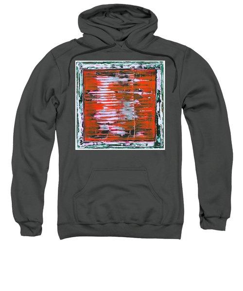 Art Print California 11 Sweatshirt