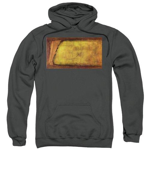 Art Print Terra Sweatshirt