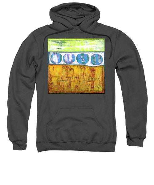 Art Print Venice Sweatshirt