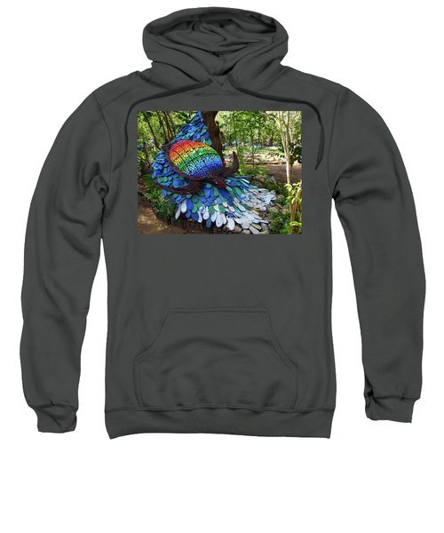 Art With Recycling - Turtle Sweatshirt by Exploramum Exploramum
