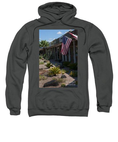 Cactus Amongst The Art Sweatshirt