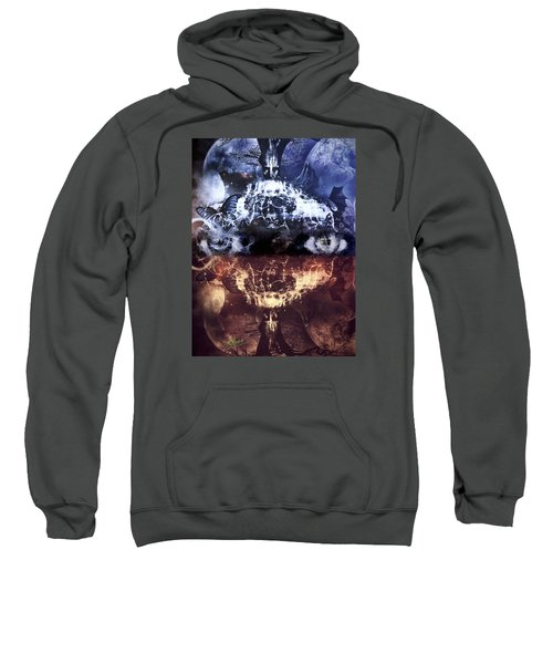 Artist's Vision Sweatshirt