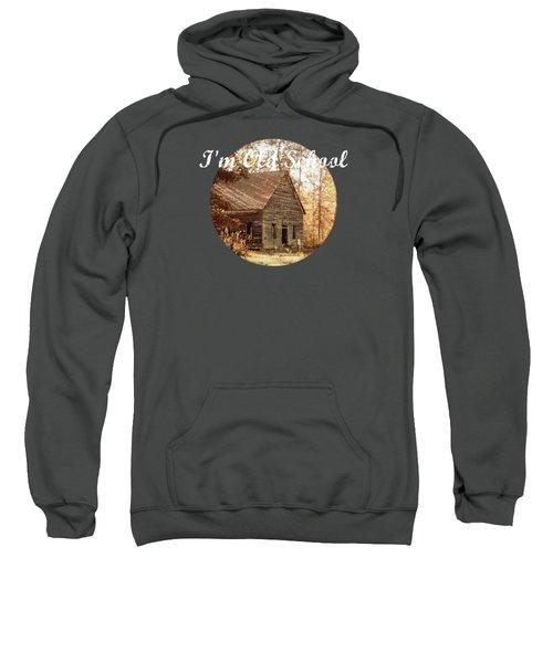 Old Church - Vintage Sweatshirt