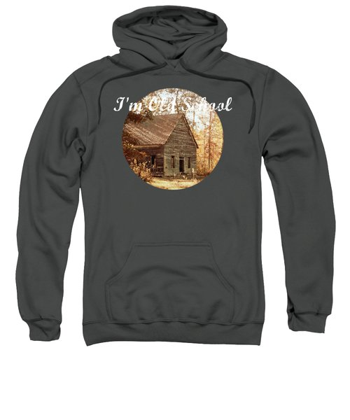 Old Church - Vintage Sweatshirt