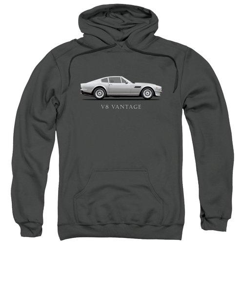 The Aston V8 Vantage Sweatshirt