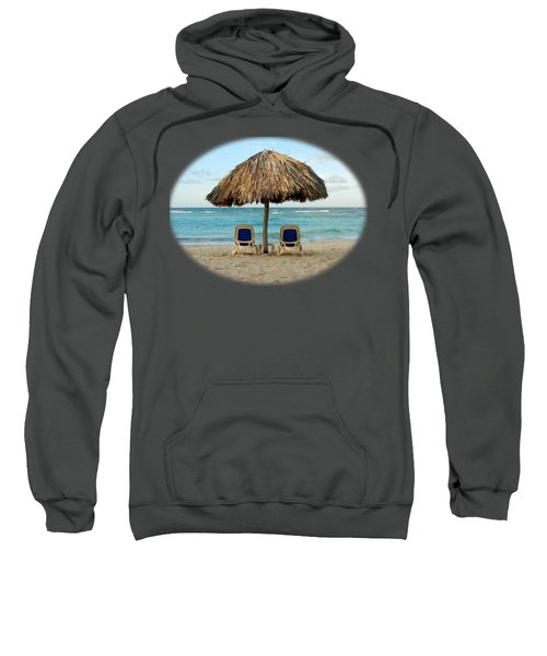Vacation Sweatshirt