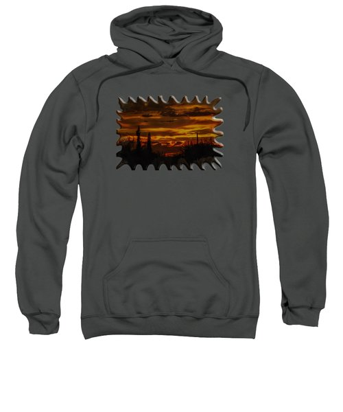 Sunset No.16 Sweatshirt