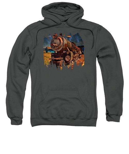 Old 44 Sweatshirt