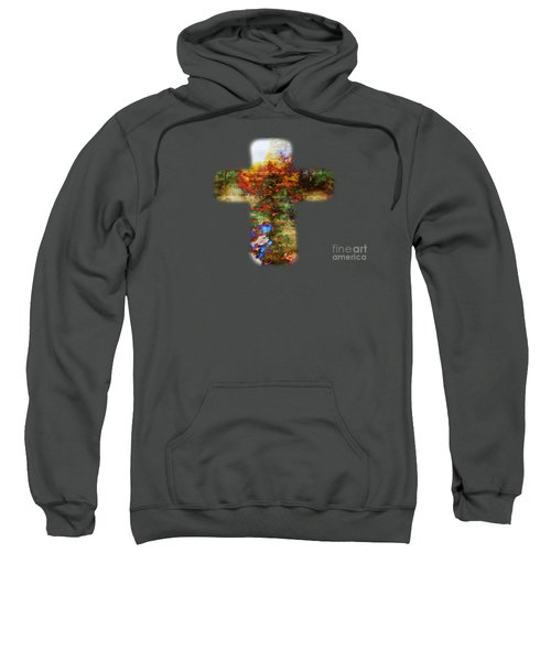 Breaking Through - Verse Sweatshirt