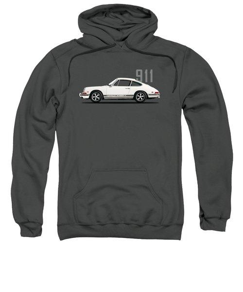 Porsche 911 68 Sweatshirt