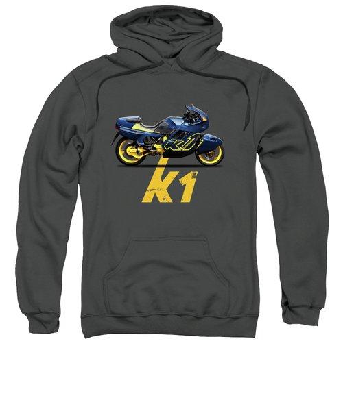 The K1 Motorcycle Sweatshirt