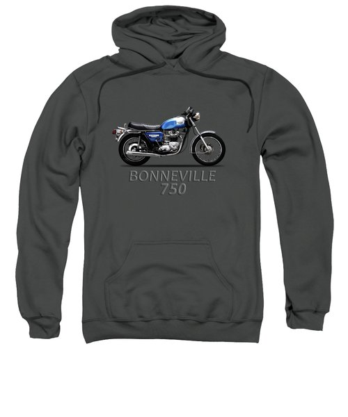 Bonneville T140 1979 Sweatshirt