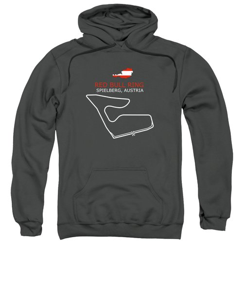 The Red Bull Ring Sweatshirt
