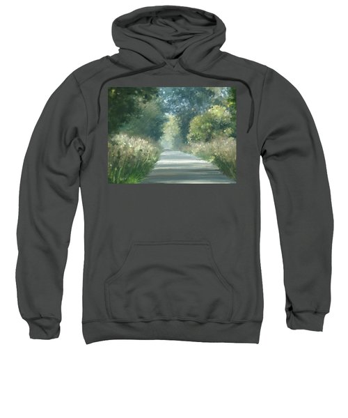 The Road Back Home Sweatshirt