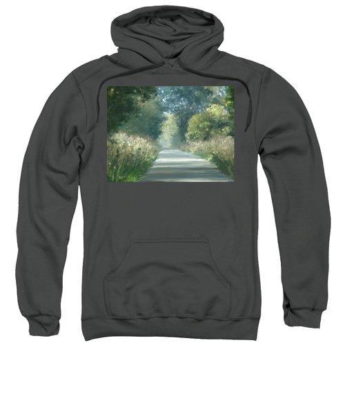 The Road Back Home Sweatshirt