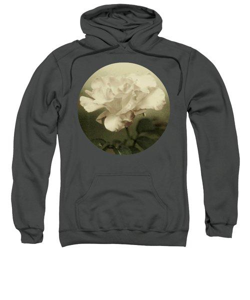 Faded Rose Sweatshirt
