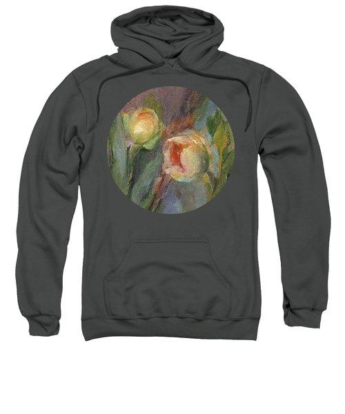 Evening Bloom Sweatshirt