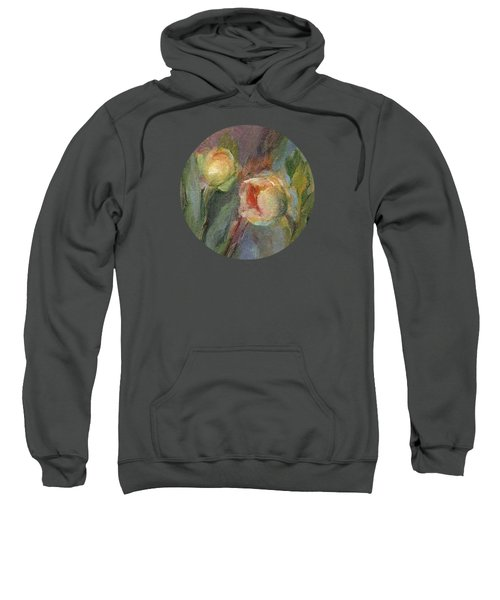 Evening Bloom Sweatshirt