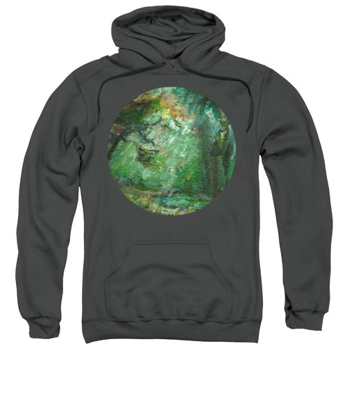 Rainy Woods Sweatshirt