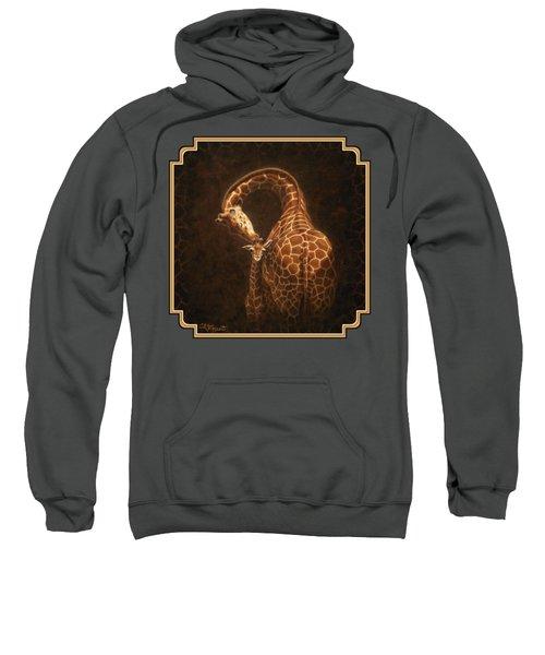 Love's Golden Touch Sweatshirt