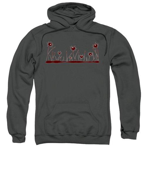 Line Of Defense Sweatshirt
