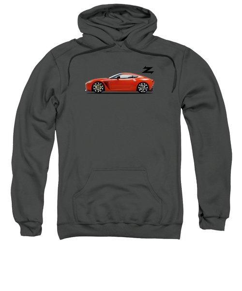 Aston Martin V12 Zagato Sweatshirt