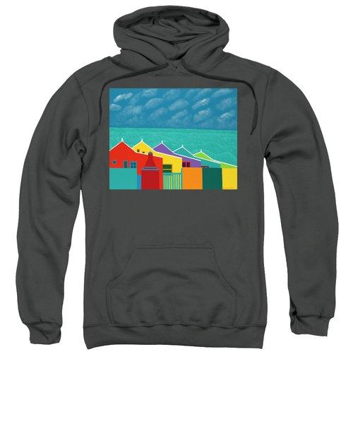 Aruba Fantasy  Sweatshirt