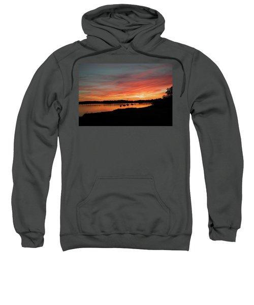 Arzal Sunset Sweatshirt