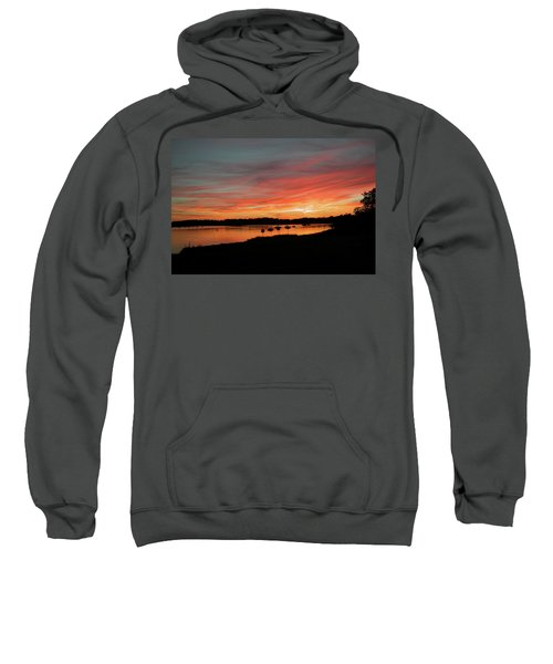 Arzal Sunset Sweatshirt