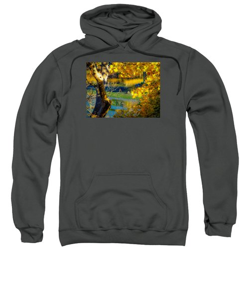 As Fall Leaves Sweatshirt