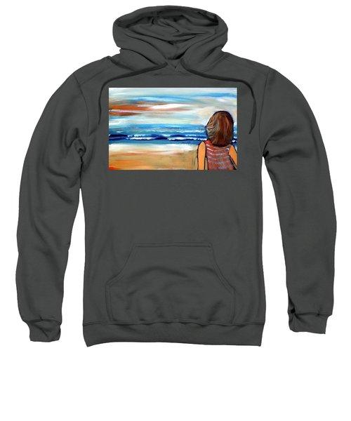As One Sweatshirt