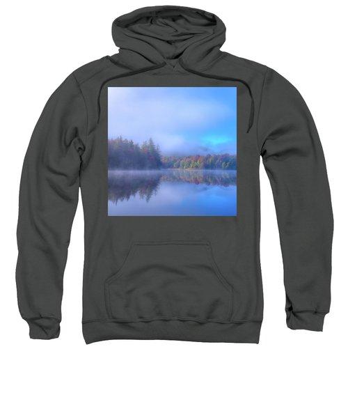 As The Fog Lifts Sweatshirt