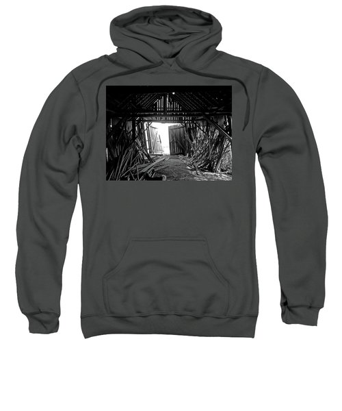 As Time Goes By Sweatshirt