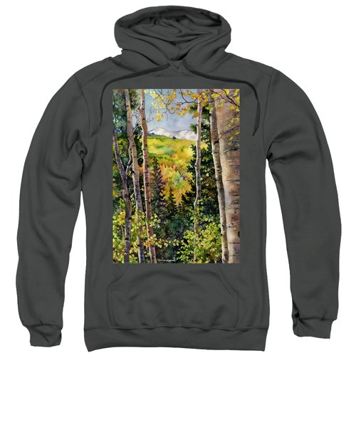 Aspen Afternoon Sweatshirt