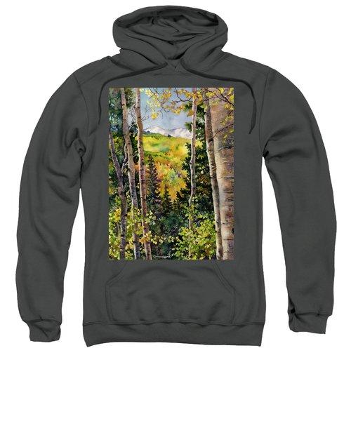 Aspen Afternoon Sweatshirt
