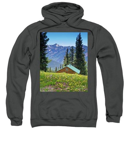 Aspen Spring Sweatshirt