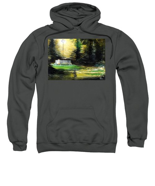 At Peace Sweatshirt