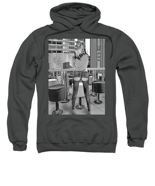 At The Bar Sweatshirt