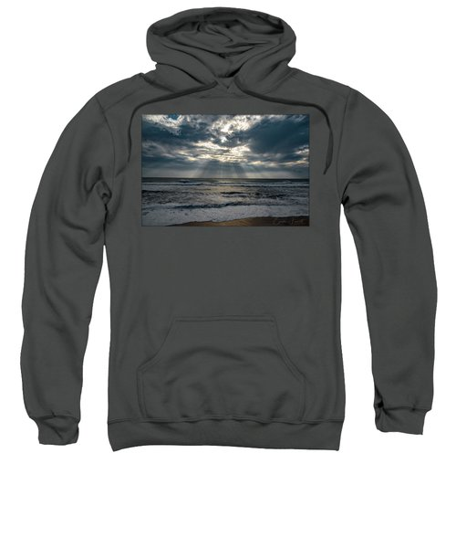 At The Beach Sweatshirt