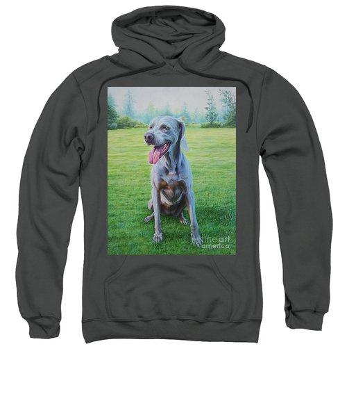 Athena Sweatshirt