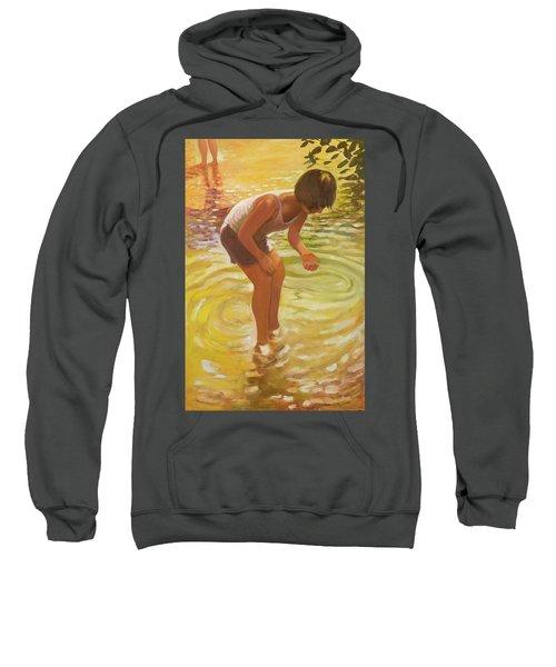 Athena Wading Sweatshirt