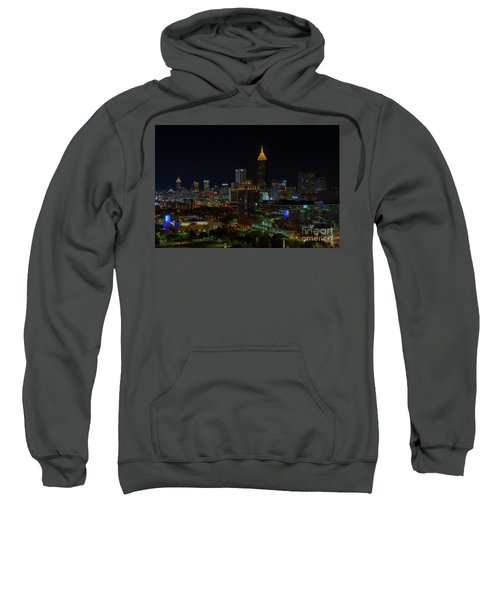 Atlanta Nights Sweatshirt