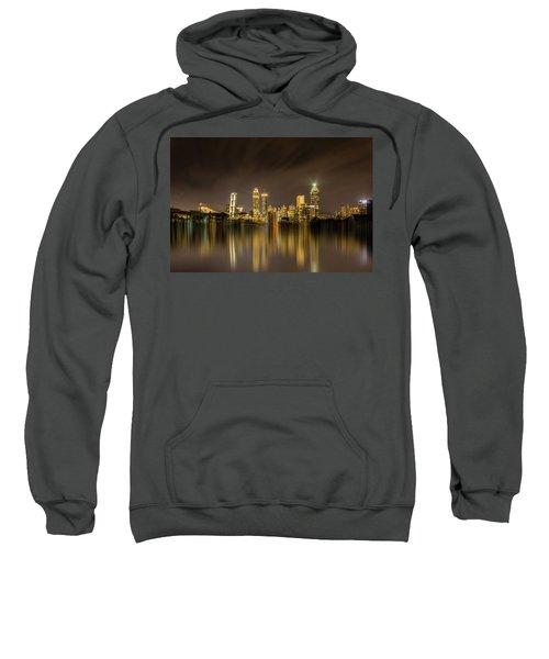Atlanta Reflection Sweatshirt